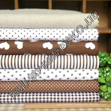 Unbeatable Price 100% Polyester Printed Microfiber Fabric for DIY Items