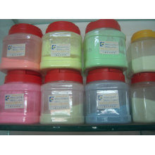 Luminescent pigment dyes