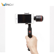 Wewow Hot sale cardán para hacer video perfecto