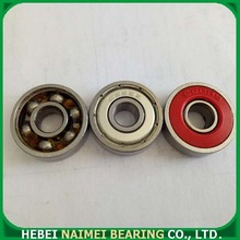 High Precision 626 Ball Bearing 6X19X6mm