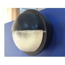 ETL listed flash led luz de la pared luz de la antorcha de estacionamiento