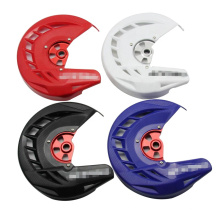 CRF250X/ CR125R colorful motorcycle brake disk cover for CR250R