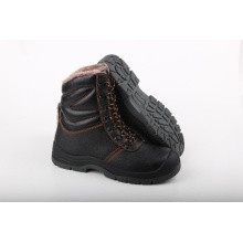 Hiver haute coupé Safety Boot Sn5300