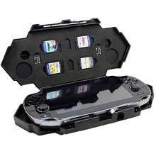 Capa rígida de proteção protetora para Sony PS Vita PSV1000 Capa Shell