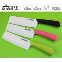 Chinese Style Kitchen Knife, Ceramic Cleaver