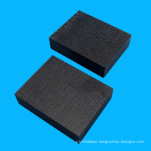 Double Color ABS and PC Composite Plate