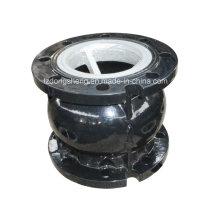 Бесшумный обратный клапан ANSI 125 фунтов