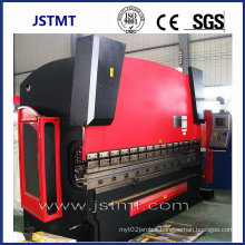 CNC Hydraulic Press Brake Bending Machine (ZYB-100T 3200 DA65W)