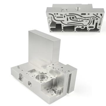 High Precision Custom Made OEM CNC Machining Parts CNC Machined Aluminum Parts CNC Machining Milling Parts