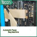 Machine industrielle de sac de soupape de papier