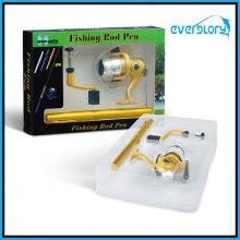 Spinnrolle und Rod Combo Set Pen Rod mit Rolle