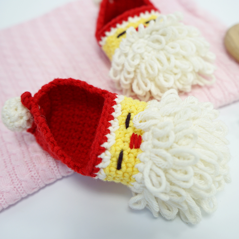 Crochet Baby Shoes Wholesale