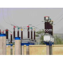 Outdoor-110kv-Trennschalter / Outdoor hohe Spannung Diconnecting-Schalter