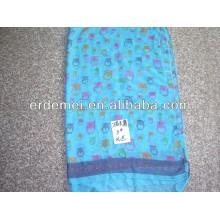 Écharpe en polyester de mode