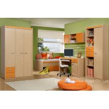 Móveis de mesas para crianças coloridas para crianças (HF-EY08113)