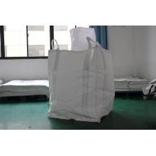 100% puro material PP FIBC para a embalagem de cereais