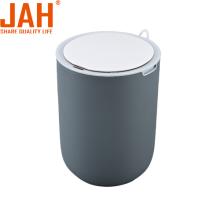 Пластиковый водонепроницаемый круглый контейнер для мусора JAH для дома