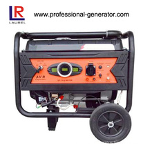 2kw Gasoline Portable Power Generator