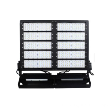 Super Bright LED Outdoor Stadium 1000W LED Banjir Cahaya