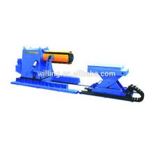 Hydraulic Uncoiler machine / decoiler
