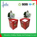 Recycling Bin Stand Famous Coffee Advertising rocky balboa cardboard cutout