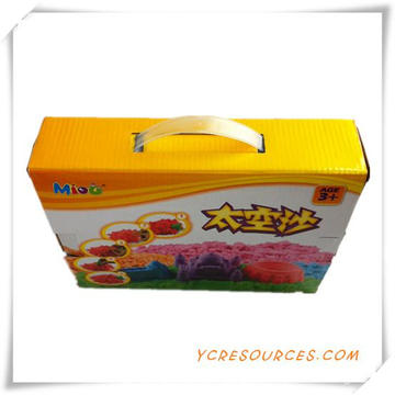 Космический песок для рекламных подарков (TY08017)