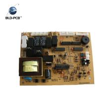 conception de carte de circuit avec l'assemblée