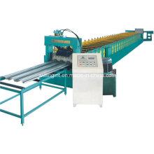 Plancher de plancher d'acier galvanisé faisant la machine