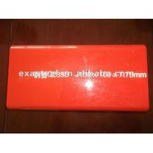 Thick wall steel tubing/pipe Q235 B 150*100