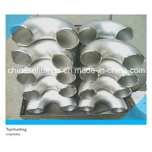U Bend/180deg Stainless Steel Seamless Elbow