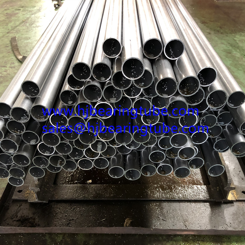 Cold Drawn Steel Tubing