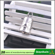 Cheap Souvenir Metal Bell Chaveiro