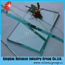 4mm 5mm 6mm 8mm A Grade Clear Float Glass