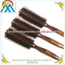 CNC automatic 3 axis cushion brush making machine