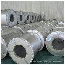 Bonne résistance thermique Galvalume Steel Coil