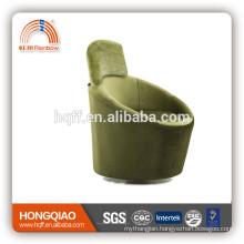 S-55R fabrice swivel sofa chair leisure sofa chair