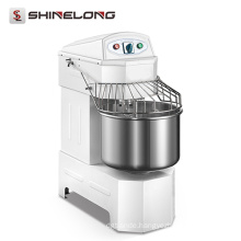 Commercial Heavy Duty CE Certificate Food Preparation Bakery Food Dough Mixer