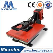 Alta qualidade da máquina da imprensa do calor do t-shirt de China
