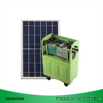 Generator-elektrische Ersatzstation des Strom-Generator-100W weg von den Gittergeneratoren