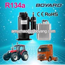 24v compresseur automobile automobile pour toutes sortes de véhicules camions système de refroidissement par air