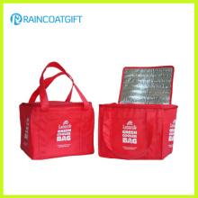 Ткань 600D Алюминиевый фольга мешок охладителя обеда РБК-078