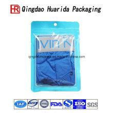 Bolsos de ropa de plástico Bolsas de camisa Bolsas de ropa interior