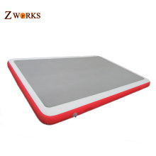 Durable Inflatable Wrestling Mat For Competition Judo Training Mats