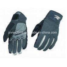 Winter Windproof Sports Ski Outdoor Full Fingers Glove-Jg10z027