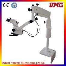 China Microscopio Dental Laboratorio Dental Microscopio