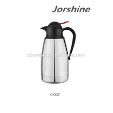 2015 modern daily need products vacuum coffee pot KH002