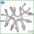 standard high quality metal Hardware Fasteners supplies high strength U bolts