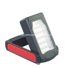 Rotatable Magnetic 16LED Work Light (31-1W9508)