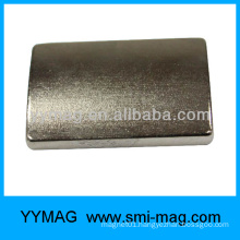 Brushless dc Motor Neodymium magnet