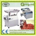 Máquina de mineração de carne industrial do aço inoxidável